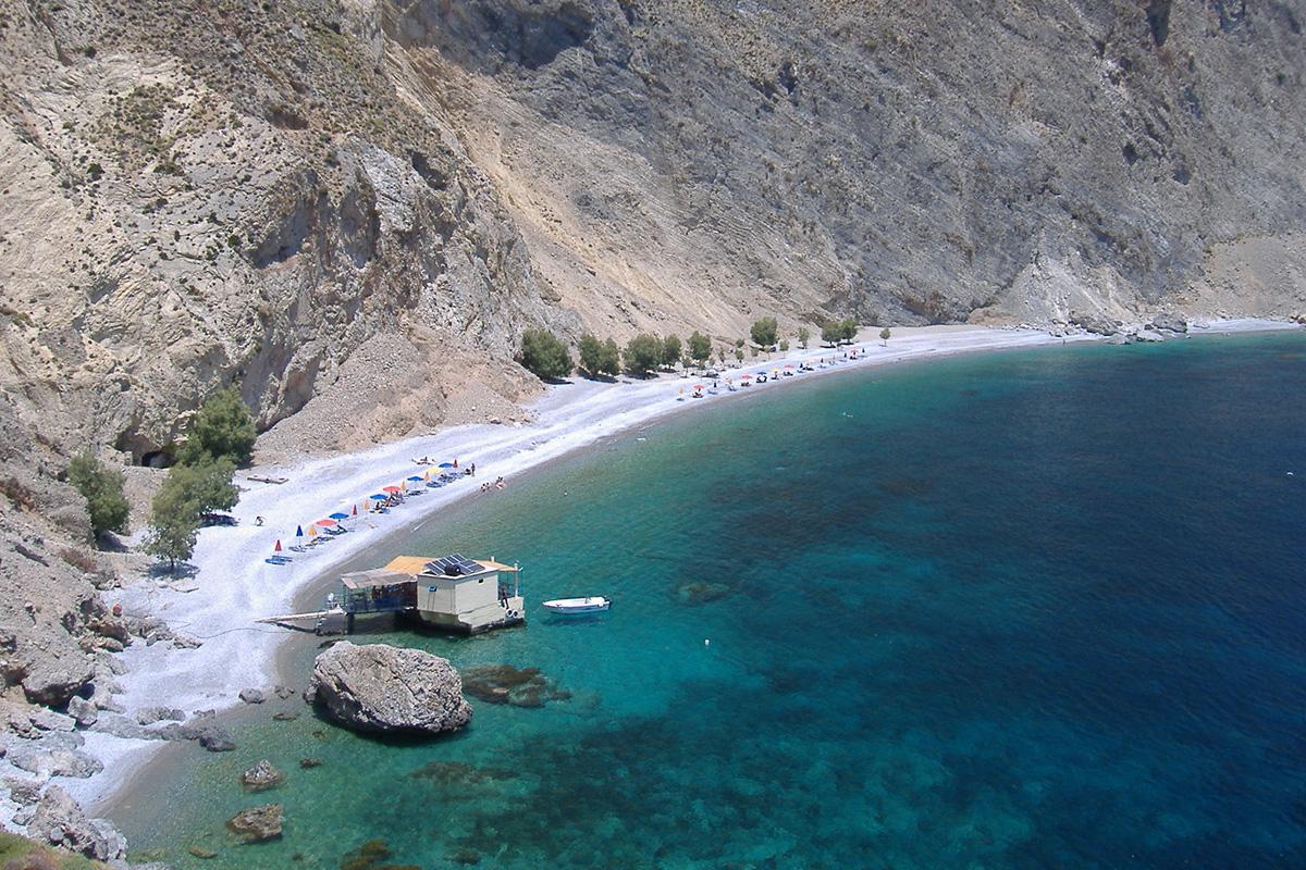 Traitorakis Travel Customised Trips